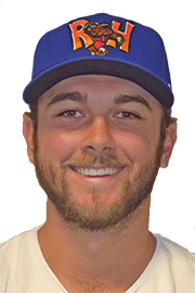A's Prospect Of The Day: Midland RockHounds Second Baseman Max Schrock (5 for 7 / Home Run / Double / 2 Walks / 5 RBIs)