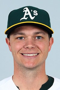 "A's ""Prospect"" Of The Day: Nashville Sounds Pitcher Sonny Gray (6 IP / 2 H / 0 ER / 0 BB / 7 K / Win)"