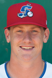 A's Prospect Of The Day: Stockton Ports Catcher Sean Murphy (3 for 6 / 2 Doubles / 3 RBIs)