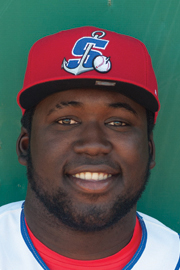 A's Prospect Of The Day: Stockton Ports First Baseman Sandber Pimentel (4 for 6 / Home Run / 2 Doubles / 3 RBIs)