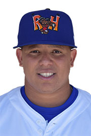 A's Prospect Of The Day: Midland RockHounds Shortstop Yairo Munoz (1 for 3 / Home Run / Walk)