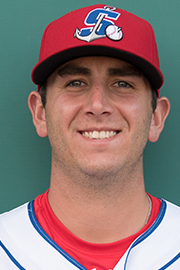 A's Prospect Of The Day: Stockton Ports Pitcher Brendan Butler (5 IP / 3 H / 0 ER / 2 BB / 6 K / Win)