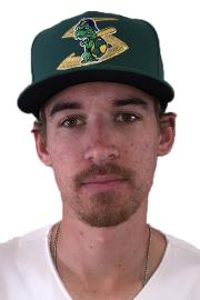 A's Prospect Of The Day: Beloit Snappers Pitcher Zack Erwin (6 IP / 0 H / 0 ER / 1 BB / 4 K / Win)