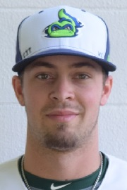 A's Prospect Of The Day: Vermont Lake Monsters Outfielder Jack Meggs (3 for 5 / Home Run / 4 RBIs)