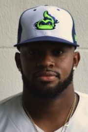 A's Prospect Of The Day: Vermont Lake Monsters Outfielder Logan Farrar (3 for 5 / 2 Doubles / 2 RBIs)