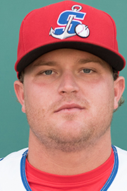 A's Prospect Of The Day: Stockton Ports Third Baseman Sheldon Neuse (3 for 4 / 2 Home Runs / 4 RBIs)