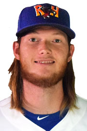 A's Prospect Of The Day: Midland RockHounds Pitcher A.J. Puk (6 IP / 5 H / 1 ER / 2 BB / 7 K / Win)