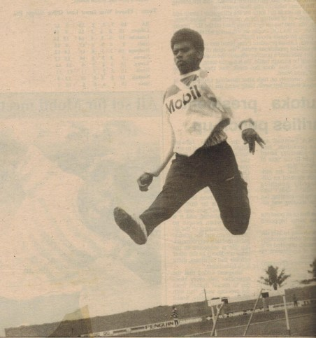 Gaby High Flying