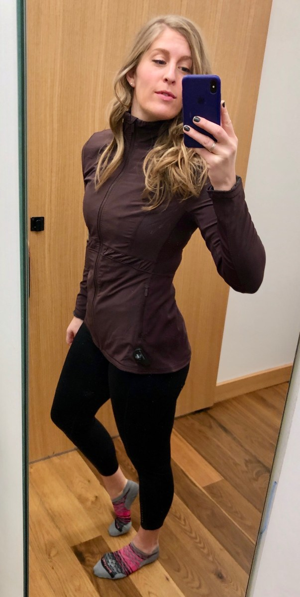 The Fitting Room: Lululemon (Part II)