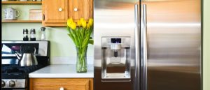 Routine maintenance is recommended for refrigerators to avoid costly repairs.