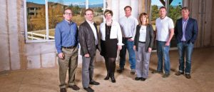 Pedal to Properties and Von's Colorado Concepts partner for new community at Shadow Grass Park..