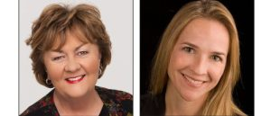 Mary Arnold-Grow, Jennifer Rutherford - RE/MAX of Boulder