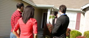 Going to open houses is a good way to gain an understanding of what money can buy