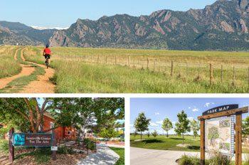 Boulder Creek Neighborhoods, Lifefullness