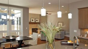 Markel Homes, Kalmia 38, Fall in Love with Luxury