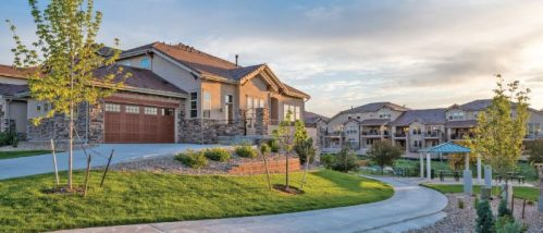 Calmante in Superior by Boulder Creek Neighborhoods