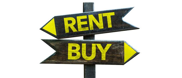 Owning vs. Renting: What's Better for Your Wallet?