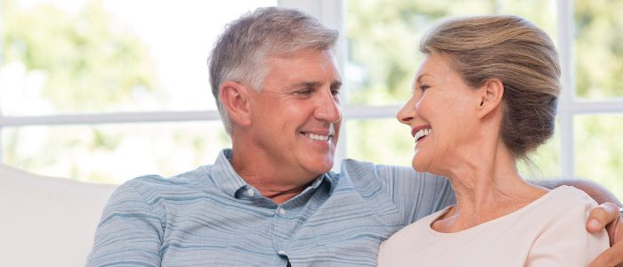 Best States for Growing Older