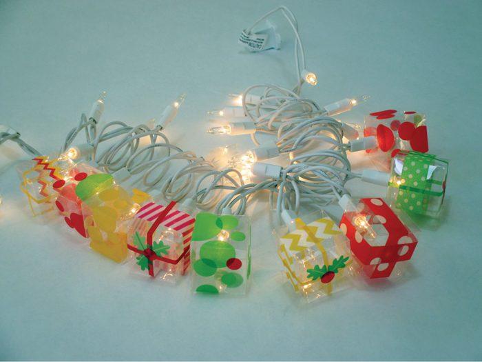 DIY Crafts, Holiday Tree Decor
