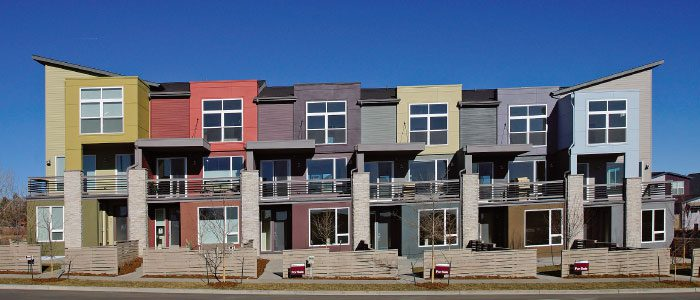 Markel Homes at North End: Too Good to Leave