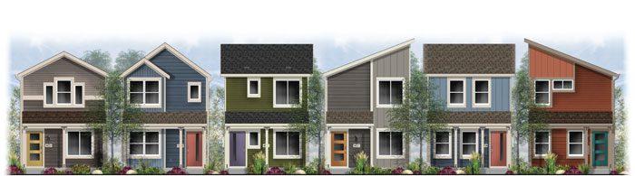 Boulder Creek Neighborhoods, Low Maintenance Living