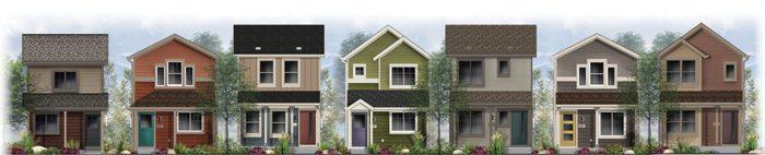 Announcing Low-Maintenance Wee-Cottage® at Blue Vista In Longmont by Boulder Creek Neighborhoods