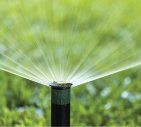 Smart Irrigation Systems