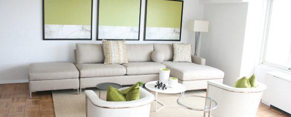 Design Recipes – How to Lighten, Brighten Your Home this Spring