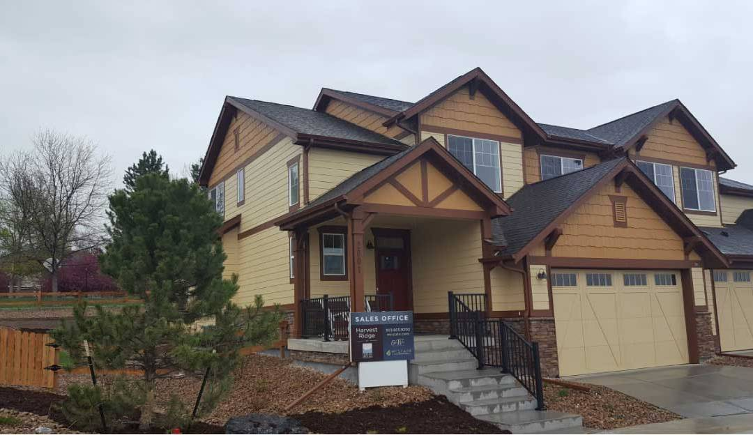 Harvest Ridge in Lafayette: A Model Grand Opening You Won't Want to Miss!