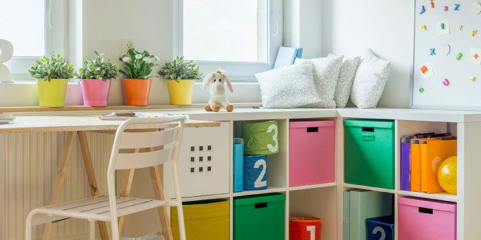 Ask Angie's List: How Should I Decorate a Kid's Room?