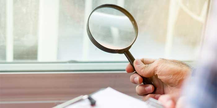 Negative Home Inspection