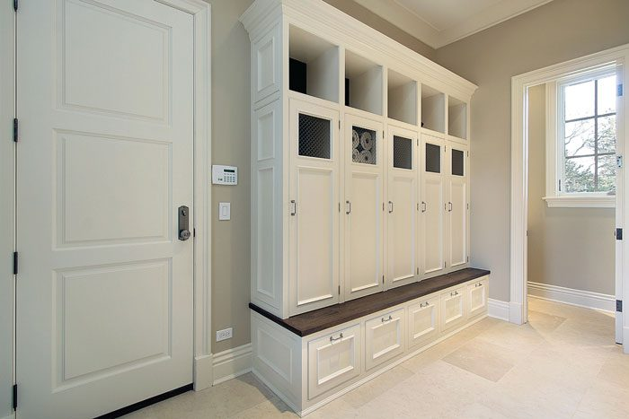 Should I Add a Mudroom to my House?