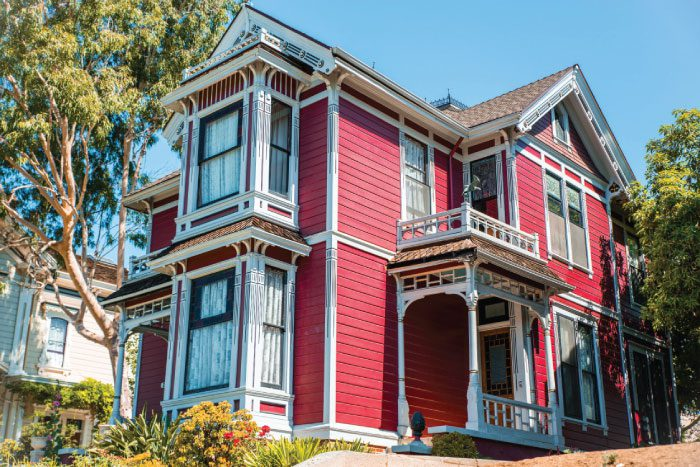 Ask the Expert: Inspecting Vintage Homes