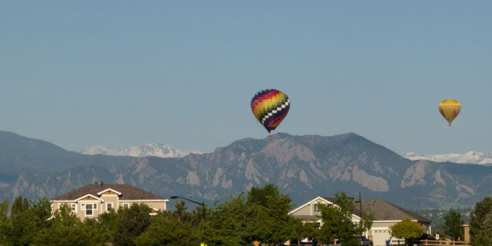 Boulder County Home Sales Soar Into Late Summer