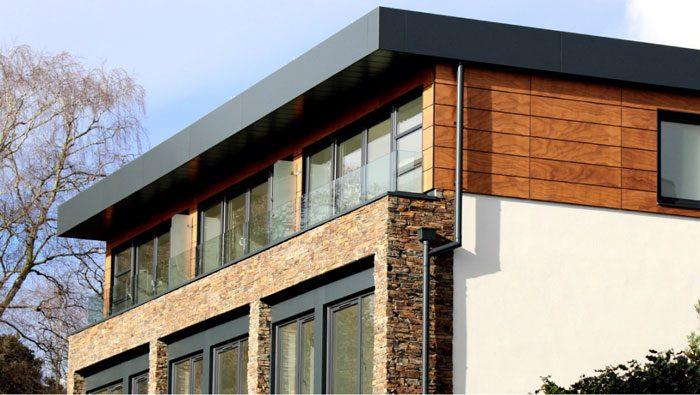 Exterior Renovations Deliver Best ROI