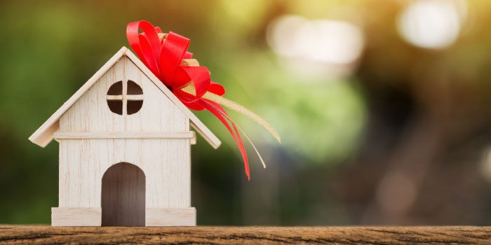 Holiday Gift Ideas for First-Time Homebuyers