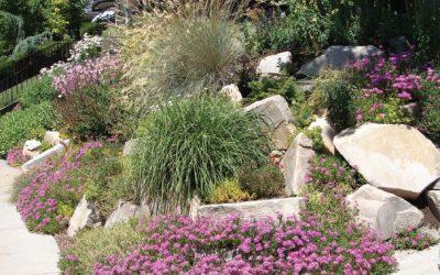 High Plains Landscape Workshop celebrates local
