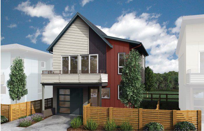 New Homes Under $400K in Lafayette