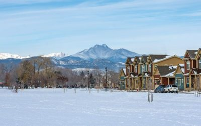 Beautiful Days in the neighborhood: Parkside at Quail Ridge showcases the very best of Longmont