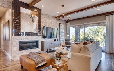 Villas at Calmante features  high-end design, low-maintenance living