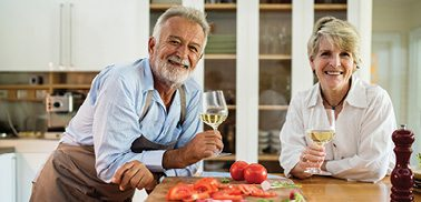 Seniors and property tax: Deferral, discount and work program