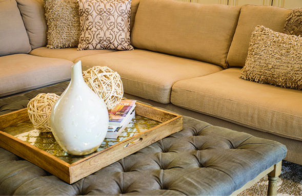 5 Cheap Ways to Stage Your Home like a Pro