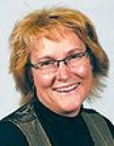 Carol O'Meara, Colorado State University Extension, Boulder County