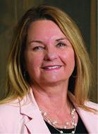 Trish Shaw, Elevations Credit Union