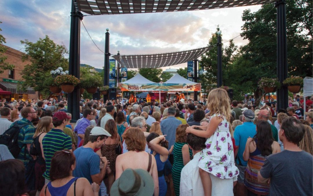 Free music series celebrates summer and the community