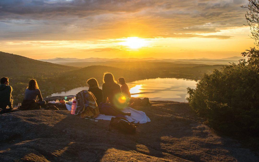 Colorado ranks high for fun
