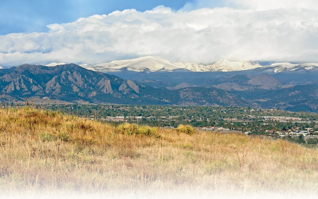 There's No Place Like This Home: Anthem's newest neighborhood showcases the very best of Colorado.