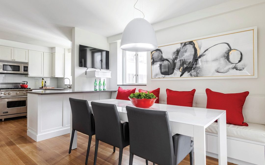 Design Recipes: Do's and don'ts for decorating with candy colors