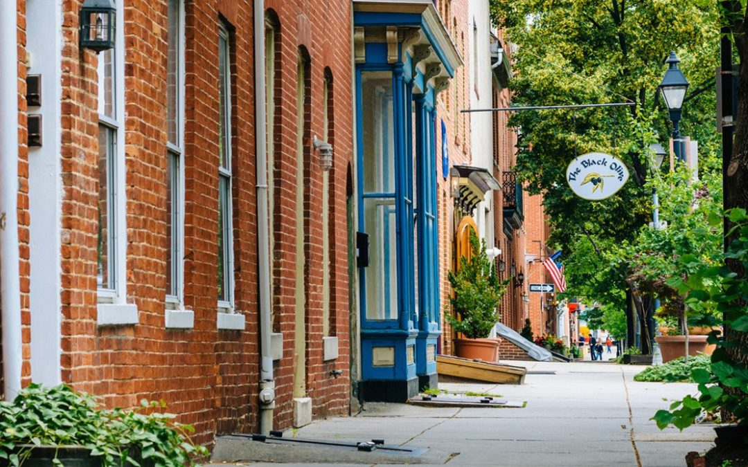How to choose a good neighborhood (and why it's more important than the house)