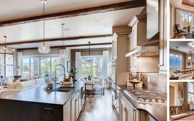 Villas at Calmante: Final homes available